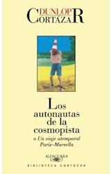 Papel LOS AUTONAUTAS DE LA COSMOPITA