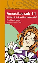 Papel Amorcitos Sub 14