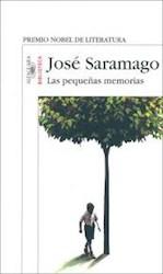 Libro Las Pequeñas Memorias
