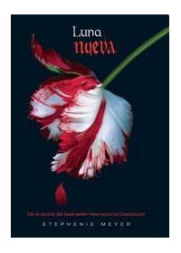 Papel Luna Nueva (Libro 2 Saga Crepúsculo)