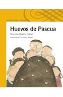 Papel HUEVOS DE PASCUA (SERIE AMARILLA) (+6 AÑOS) (RUSTICA)