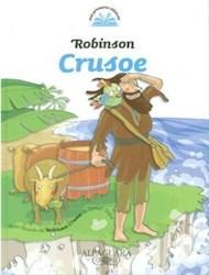 Papel Robinson Crusoe Td