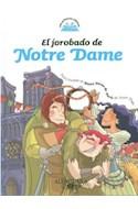 Papel JOROBADO DE NOTRE DAME (MIS PRIMEROS CLASICOS (CARTONE)