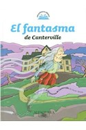 Papel FANTASMA DE CANTERVILLE (MIS PRIMEROS CLASICOS) (CARTONE)