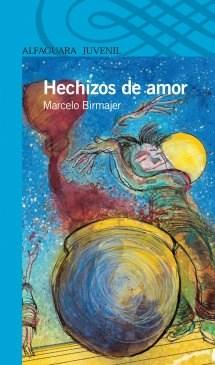 Papel Hechizos De Amor