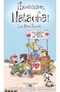 Papel BUENISIMO NATACHA (SERIE NARANJA) (10 AÑOS)