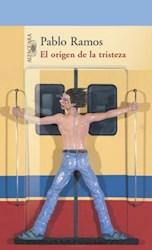 Papel Origen De La Tristeza, El