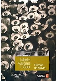 Papel Historia De Maytas