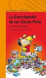 Papel Enciclopedia De Las Chicas Perla