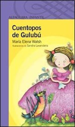 Papel Cuentopos Del Gulubu