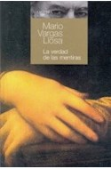 Papel VERDAD DE LAS MENTIRAS (CARTONE)