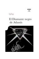 Papel DIAMANTE NEGRO DE ATLANTIS (COLECCION FONTANAR)
