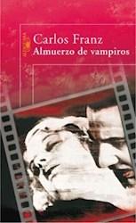 Papel Almuerzo De Vampiros