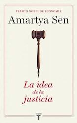 Papel Idea De La Justicia, La
