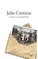 Papel CARTAS A LOS JONQUIERES (CORTAZAR JULIO)