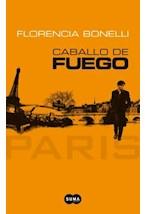 Papel CABALLO DE FUEGO