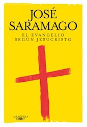 Libro El Evangelio Segun Jesucristo