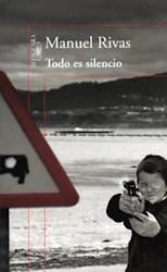 Libro Todo Es Silencio