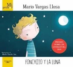 Papel Fonchito Y La Luna