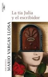 Papel Tia Julia Y El Escribidor, La