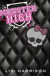 Papel Monster High