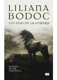 Papel Saga De Los Confines 2 - Los Dias De La Sombra