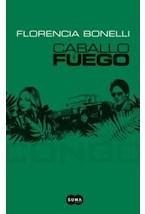 Papel CABALLO DE FUEGO CONGO