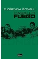 Papel CABALLO DE FUEGO CONGO [SEGUNDA PARTE] (RUSTICA)