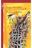 Papel ANGELES Y DIABLOS (SERIE ROJA)