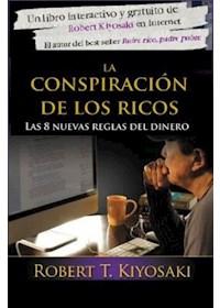 Papel La Conspiracion De Los Ricos