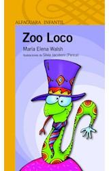 Papel ZOO LOCO (SERIE AMARILLA) (6 AÑOS)