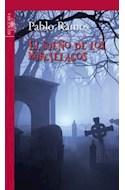 Papel SUEÑO DE LOS MURCIELAGOS (SERIE ROJA)