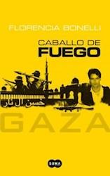 Papel Caballo De Fuego Gaza