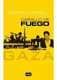 Papel Caballo De Fuego - Gaza