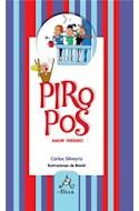 Papel PIROPOS AMOR VERSERO (COLECCION FALTO EL PROFE)