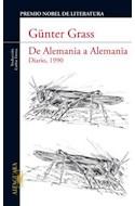 Papel DE ALEMANIA A ALEMANIA DIARIO 1990