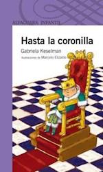 Papel Hasta La Coronilla - Lila