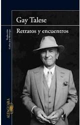 Papel RETRATOS Y ENCUENTROS (RUSTICA)