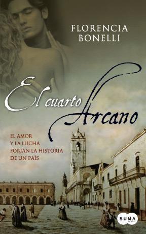 E-book El Cuarto Arcano
