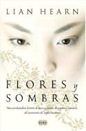 Papel FLORES Y SOMBRAS (RUSTICA)