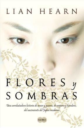 Papel Flores Y Sombras