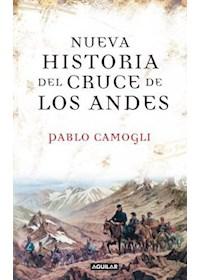 Papel Nueva Historia Del Cruce De Los Andes