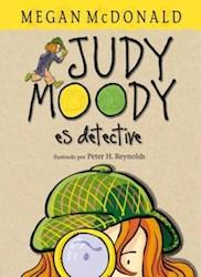 Papel Judy Moody Es Detective