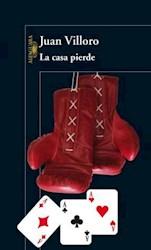 Libro La Casa Pierde
