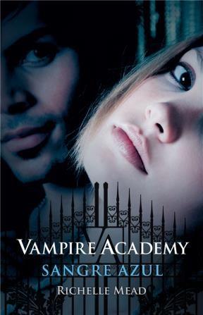 Papel Vampire Academy 2: Sangre Azul