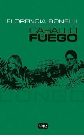E-book Caballo De Fuego. Congo