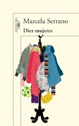 Libro Diez Mujeres