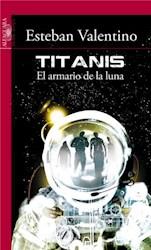 Papel Titanis El Armario De La Luna