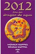 Papel 2012 AÑO DEL DRAGON DE AGUA (RUSTICA)