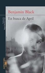 Libro En Busca De April